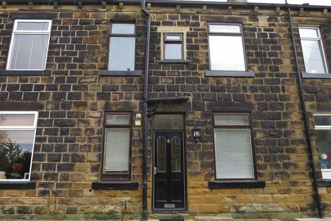 Thumbnail Terraced house to rent in Hembrigg Terrace, Morley, Leeds