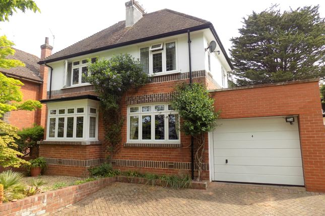Homes for Sale in Lovelace Crescent, Exmouth EX8 - Buy