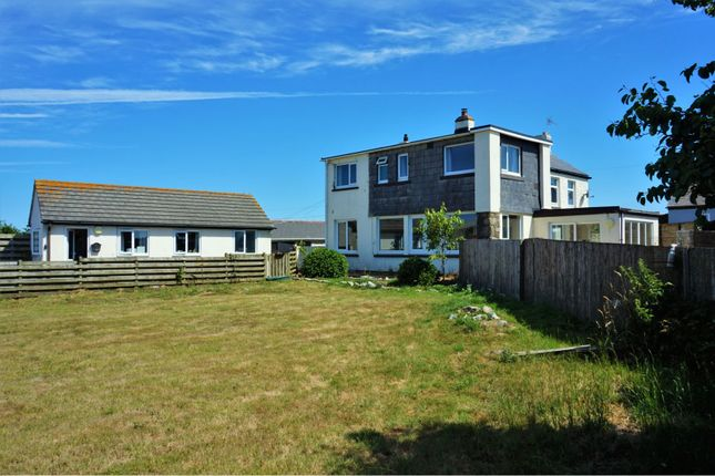 Thumbnail Detached house for sale in St. Just, Penzance