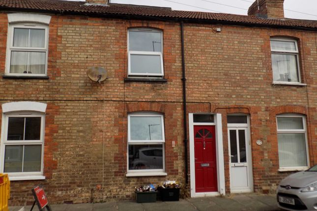 Thumbnail Terraced house to rent in Gloucester Street, Taunton
