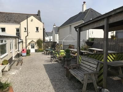 Photo 4 of Fox Tor Cafe, 2 Two Bridges Road, Princetown, Devon PL20