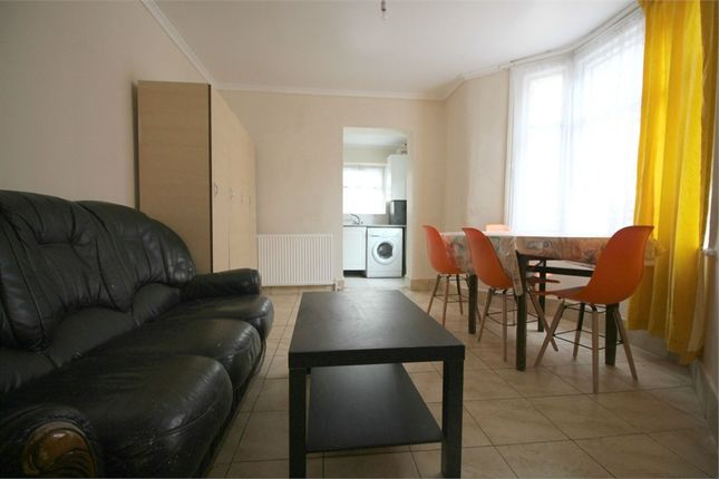 Thumbnail Terraced house to rent in Bromley Road, London