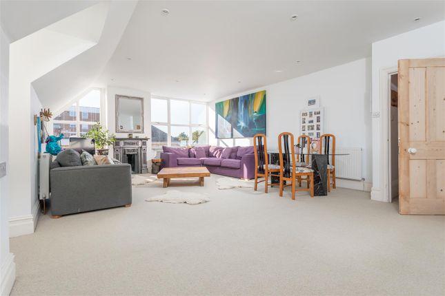 Living Room of Preston Park Avenue, Brighton BN1