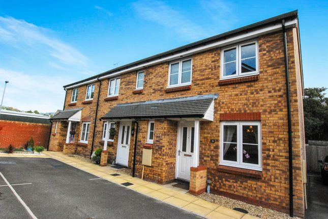 Thumbnail Property to rent in Waun Draw, Caerphilly