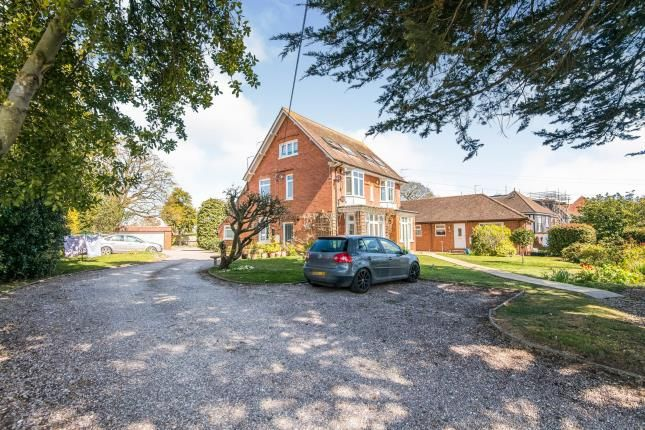 1 bed flat for sale in Exmouth, Devon, . EX8