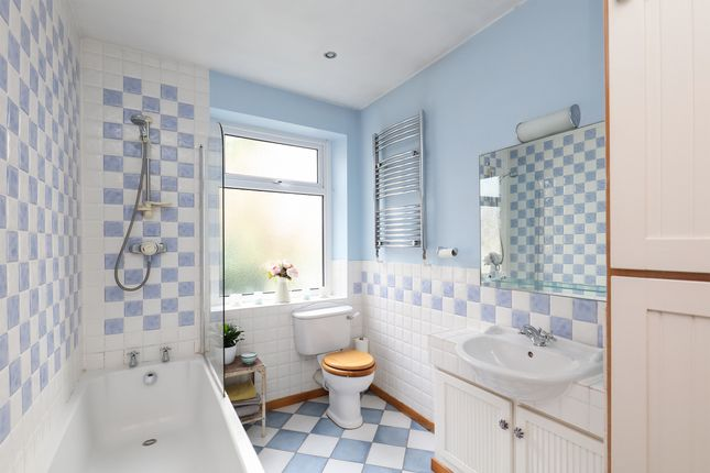 Bathroom of Lemont Road, Totley Rise, Sheffield S17