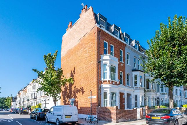 Thumbnail Property for sale in Waldemar Avenue, Fulham, London