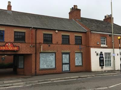 Thumbnail Retail premises to let in Unit 4 Town Square Shopping Centre, Leicester, Leicestershire