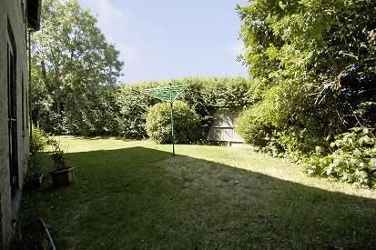 Shared Garden of Little Greencroft, Chesham HP5