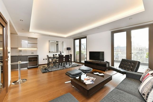 Thumbnail Property to rent in Fetter Lane, Westminster