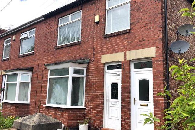 Thumbnail Flat for sale in Marleen Avenue, Heaton, Newcastle Upon Tyne