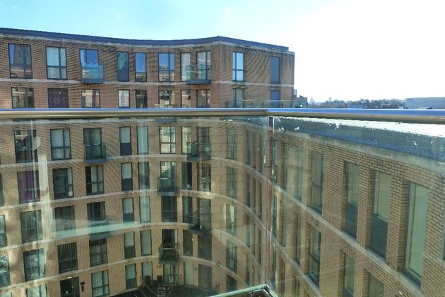 Thumbnail Flat for sale in 41 Essex Street, City Centre, Birmingham