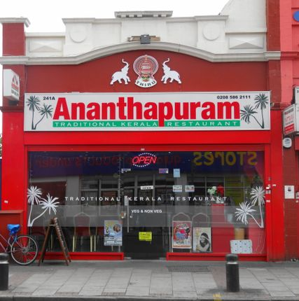 Thumbnail Leisure/hospitality for sale in High Street North, Manor Park