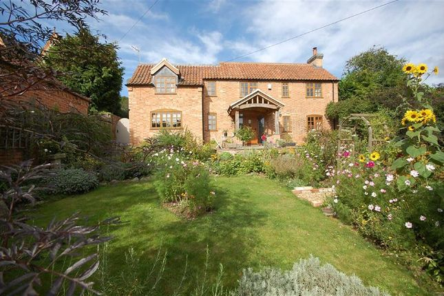 Thumbnail Cottage for sale in Bleasby Road, Goverton, Nottingham