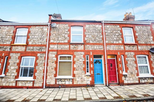 Thumbnail Terraced house for sale in Bradley Avenue, Shirehampton, Bristol