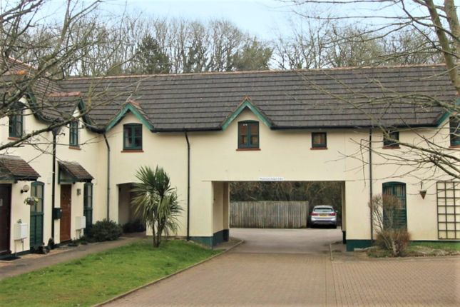 Thumbnail Flat for sale in Stoke Road, Paignton