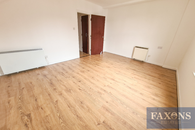 1 bed flat to rent in Brook Street, Chester CH1