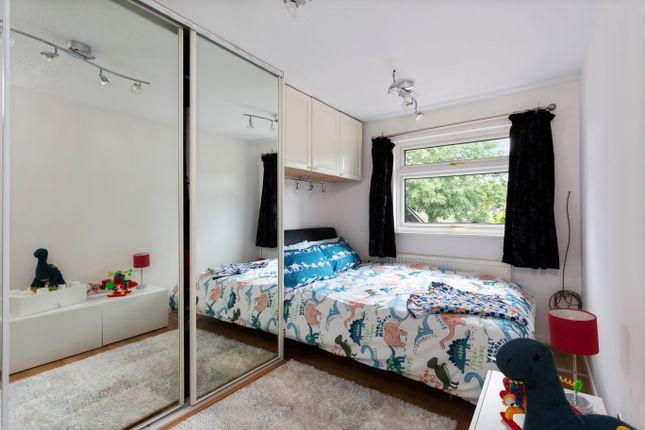 Bedroom 3 of Ladybank Road, Mickleover, Derby DE3