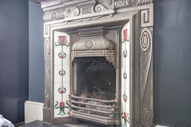 Fireplace of Foley Road, Claygate, Esher KT10