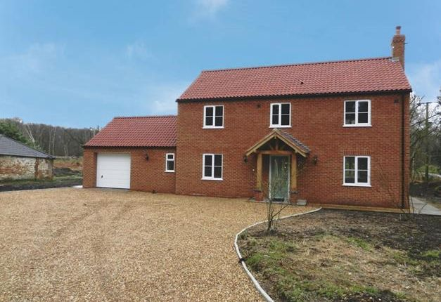 Thumbnail Detached house to rent in Mintlyn Farm, Queen Elizabeth Way, Bawsey, Kings Lynn