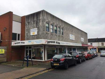 Retail premises for sale in Northampton NN1, UK