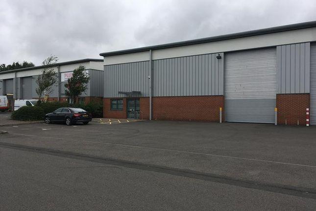 Thumbnail Retail premises to let in Unit 2300, Central Park, Western Avenrue, Bridgend