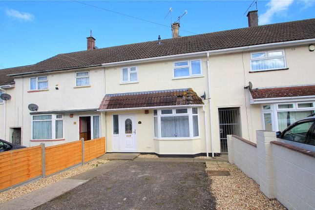 Thumbnail Terraced house for sale in Gay Elms Road, Withywood, Bristol