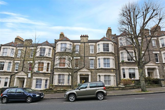Thumbnail Flat for sale in Cathcart Hill, London
