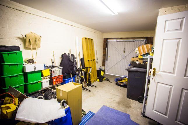Garage of Drayman Close, Walsall WS1