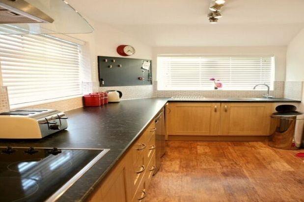 Thumbnail Semi-detached house to rent in Bennett Street, Long Eaton
