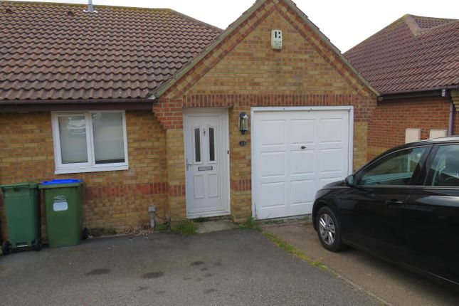 Thumbnail Property to rent in Anderson Close, Newhaven