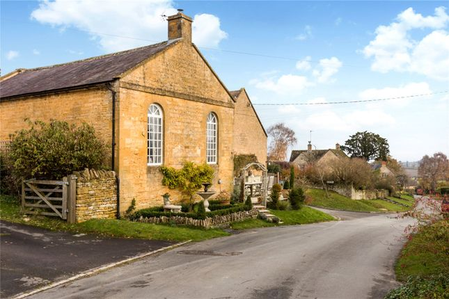 Thumbnail Property for sale in Chapel Lane, Longborough, Moreton-In-Marsh, Gloucestershire