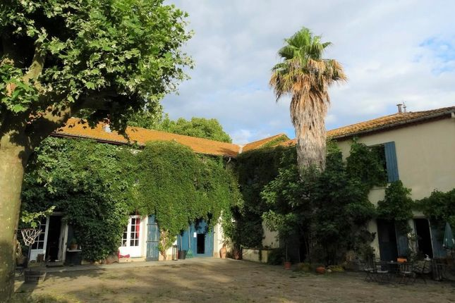 Thumbnail Property for sale in Narbonne, Aude, France