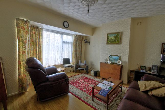 Lounge of Clover Grove, Fairwater, Cardiff CF5