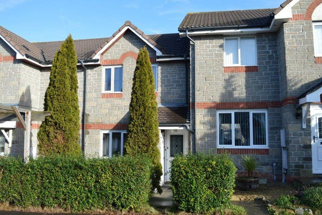 2 bed property to rent in Artemesia Avenue, Weston-Super-Mare