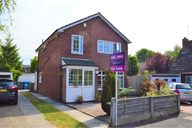 Thumbnail Detached house for sale in Addison Drive, Middleton