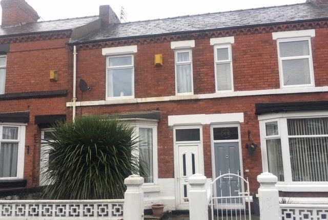 Terraced house for sale in Windleshaw Road, Dentons Green, St. Helens