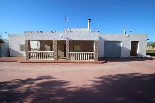 3 bed country house for sale in Spain, Murcia, Yecla
