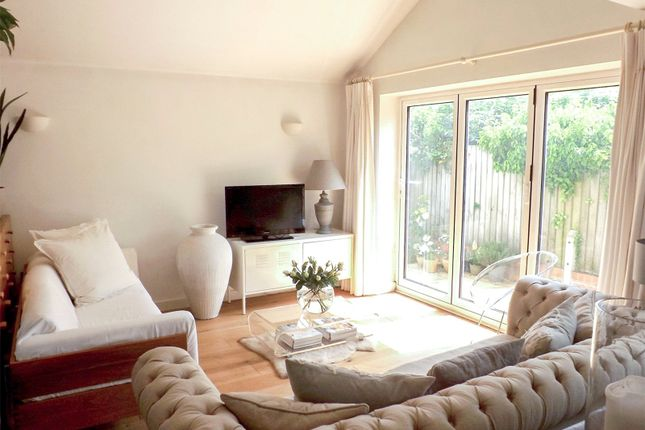 Thumbnail Bungalow for sale in The Drive, Henleaze, Bristol