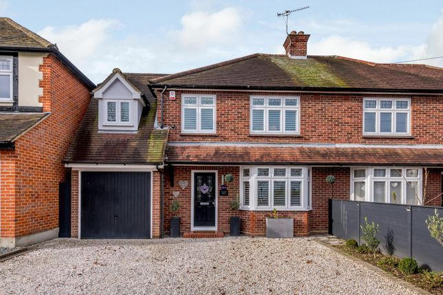 4 bed semi-detached house for sale in Chelmerton Avenue, Chelmsford CM2