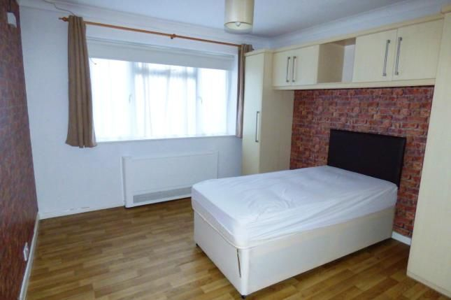Bedroom Three of Filleul Road, Sandford, Wareham BH20
