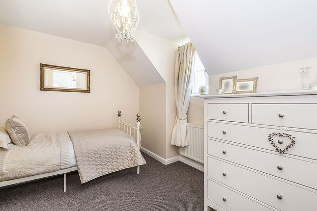 Bedroom Three of Rufford Close, Chorley, Lancashire PR7