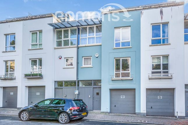 Thumbnail Link-detached house to rent in Princess Victoria Street, Clifton