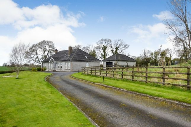 Thumbnail Detached house for sale in Lowtown Road, Waringstown, Craigavon, County Armagh