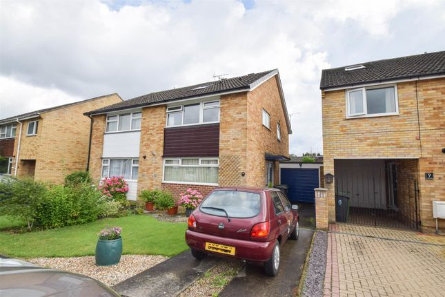 Thumbnail Semi-detached house to rent in Arundel Grove, York