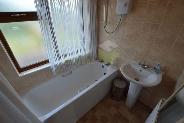 Bathroom of Gainsborough Road, Clarendon Park LE2