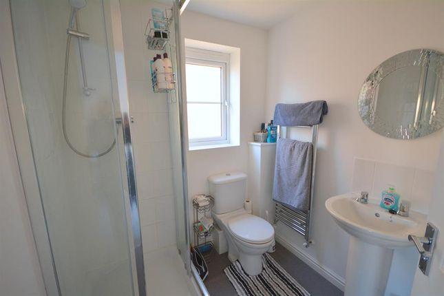 Shower Room of Adams Court, Shildon DL4