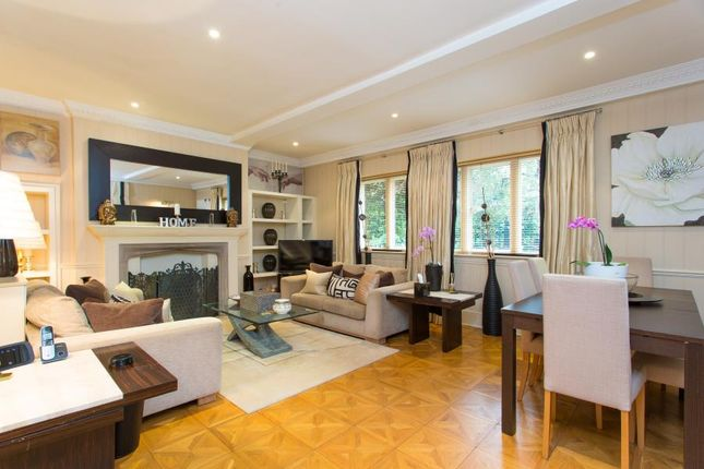 Thumbnail Property to rent in Frognal, Hampstead