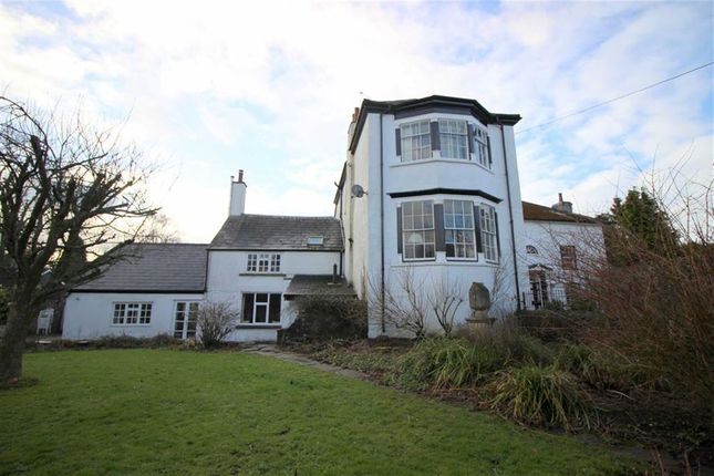 Thumbnail Detached house for sale in Trelleck, Monmouth