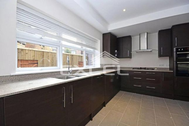 Thumbnail Flat to rent in Belsize Road, Swiss Cottage, London
